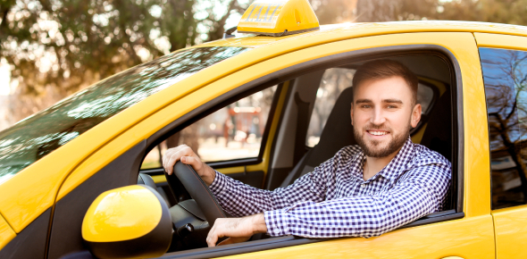 Taxi Driver Knowledge Exam! Trivia Quiz