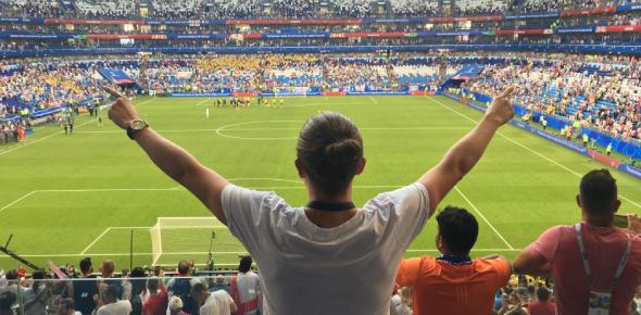 Are You A True Football Fan?