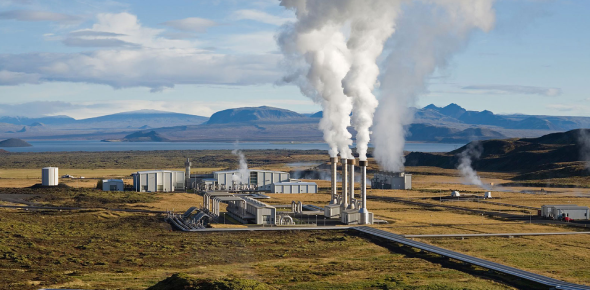 Geothermal Energy! Ultimate Trivia Questions! Quiz