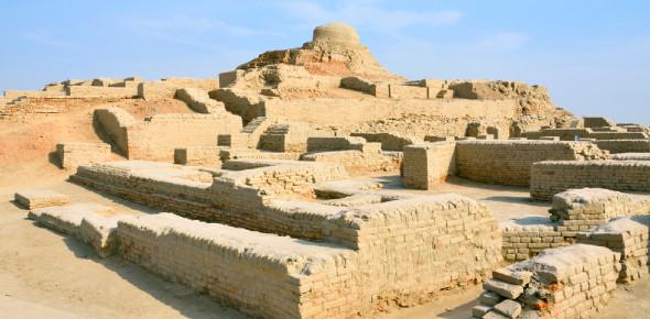 Indus Valley Civilization MCQ: Trivia Quiz