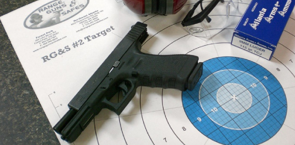 Concealed Handgun Carry Test Questions!