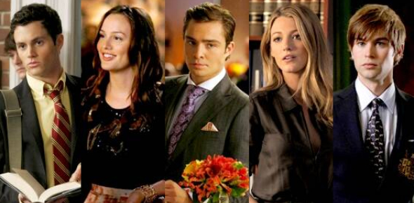 Which Gossip Girl Character Are You? Take This Quiz