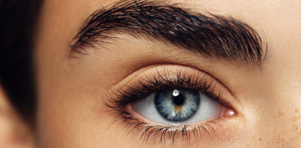 What Do Your Eyes Reveal About You?