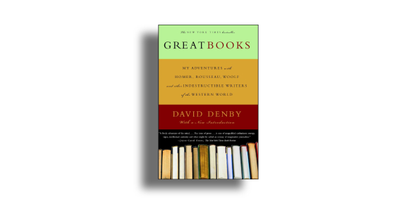 Great Books Trivia Questions