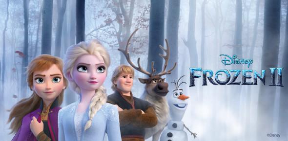 Quiz: Disneys Frozen 2 Trivia Questions!