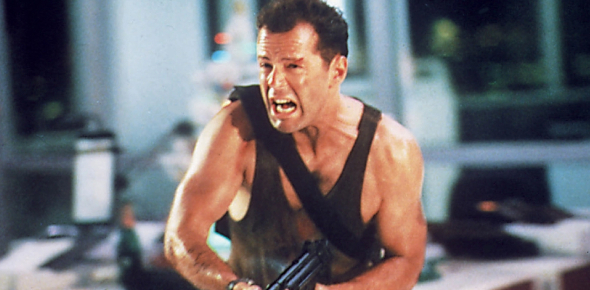 Are You A Die-hard Movies Fan? Quiz