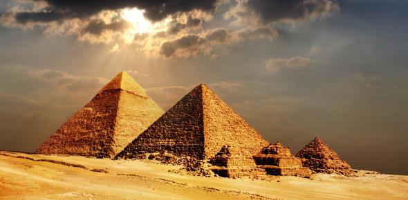 Ancient Egypt Mystery: Trivia Quiz!