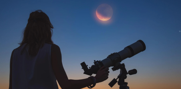 Astronomy Ultimate Quiz MCQ! Trivia