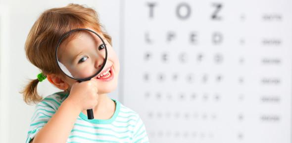 Eye Safety Knowledge Test! Trivia Quiz