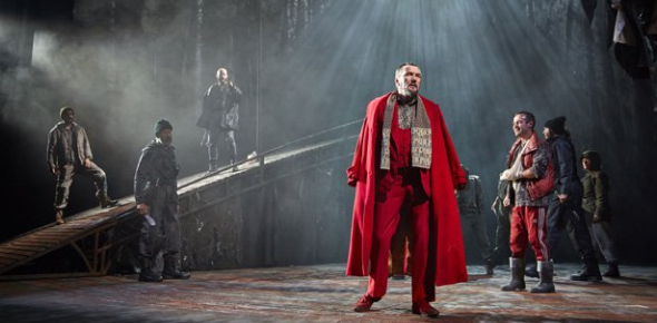 Quiz: Identify The Quote From Macbeth