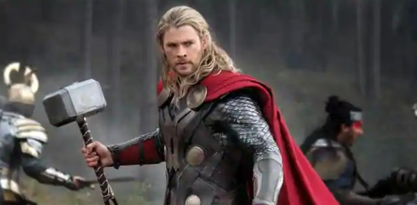 Which Thor Character Are You Most Like?
