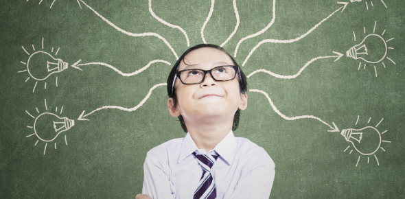 Are You Smarter Than A 10-year Old?