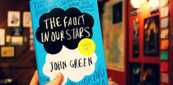 The Fault in Our Stars Quiz! Novel Trivia