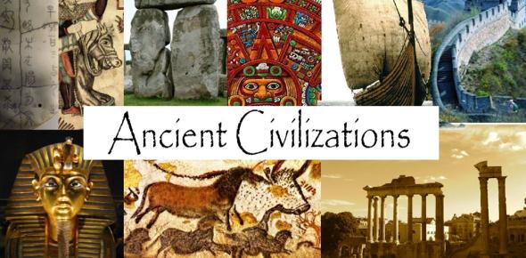 Ancient Civilizations Quiz: Trivia Test!