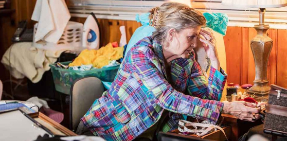Could You Suffer From Hoarding? Take This Quiz