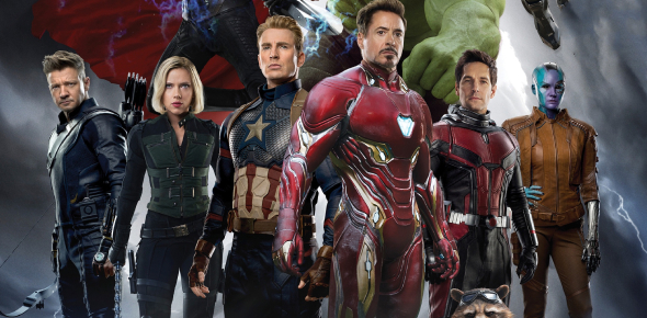 Find Out Which Marvel Avengers Character Are You?