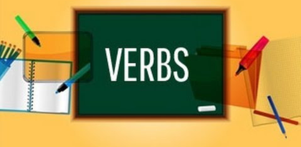 Quiz: A Test On Verbs! Grammar Trivia