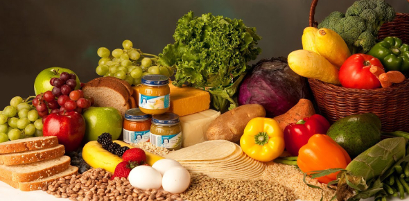 The Ultimate Quiz On Diet And Nutrition! Trivia