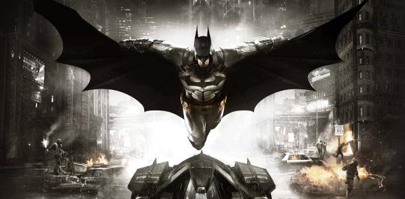 The Ultimate Batman Quiz! Trivia