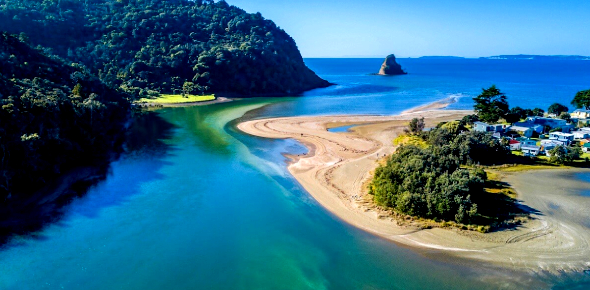 New Zealand - General Knowledge