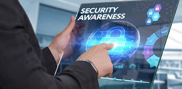 End User Security Awareness Quiz