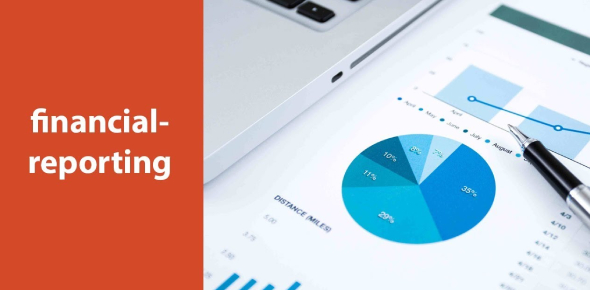 Fiscal Year End: Financial Reporting Quiz