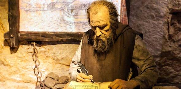 Marco Polo Trivia Facts! Quiz