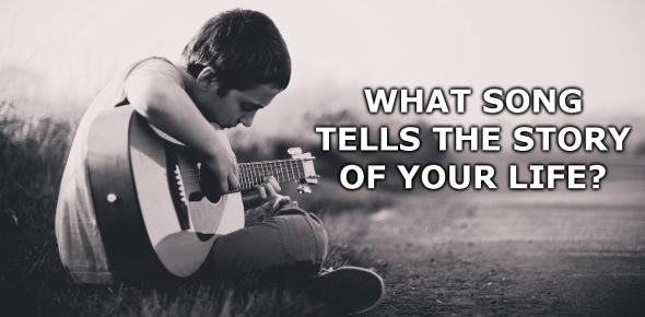 Quiz: What Song Tells The Story Of Your Life?