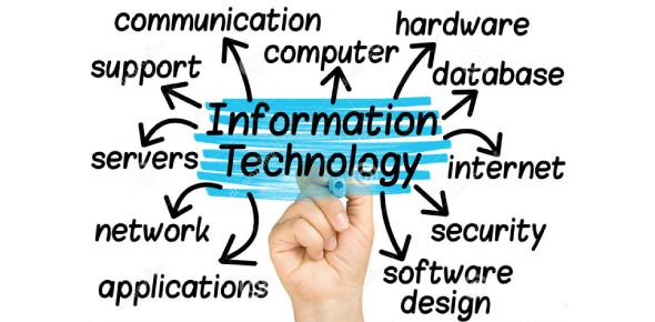 Information Technology Quiz: Test
