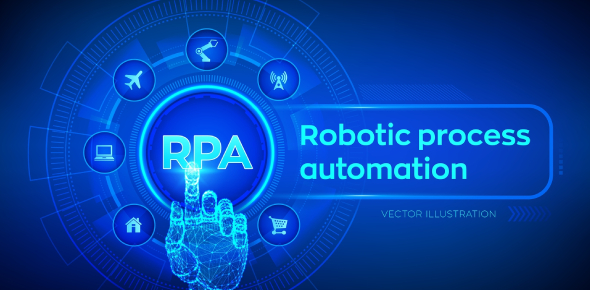 What Do You About About Robotic Process Automation (Rpa)?
