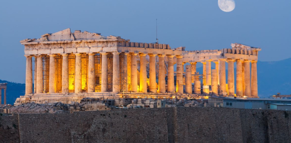 Ancient Greece Practice Test