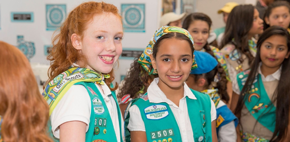 Girl Scouts Trivia Questions