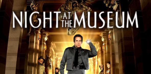 Night At The Museum Quiz: Movie Trivia!