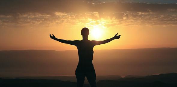 Trimester 4 - Final Exam - Spiritual Breakthrough