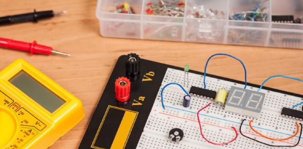 Basics Of Electronics: Quiz!