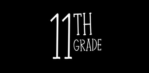 English Grammar 11th Grade Quiz! Test