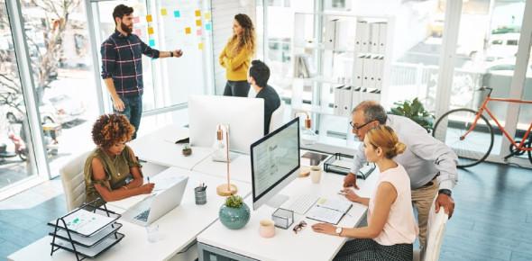 TExES Tech Apps Quiz: Office Productivity!