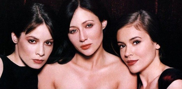 Quiz: Which Charmed Character Matches Your Personality?