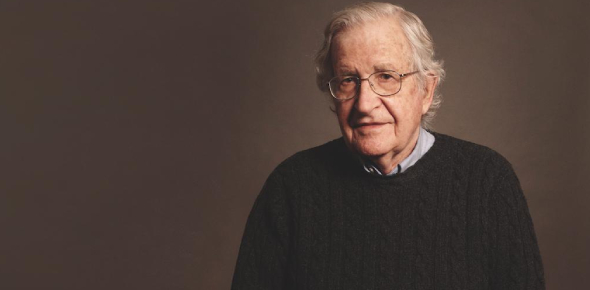 Noam Chomsky Quiz