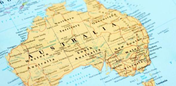 Take The Interesting Quiz On Australia