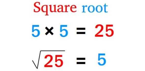 The Square Root Test: Math Trivia Quiz