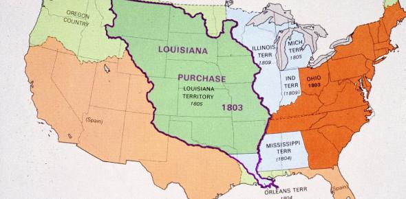 Trivia Question On Louisiana Purchase! Quiz