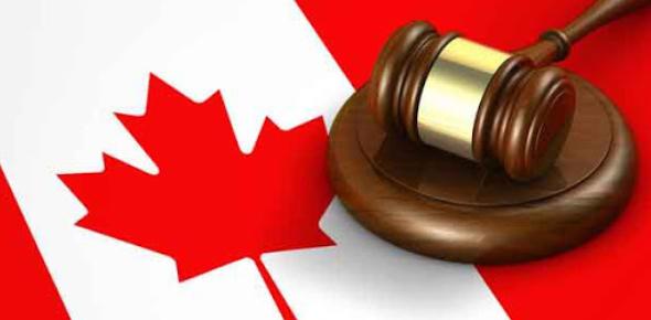 The Canadian Law Quiz! Trivia Questions