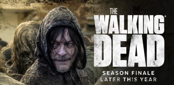 The Walking Dead Quiz! Ultimate Trivia