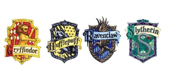 Which House Are You In? Gryffindor, Hufflepuff, Slytherin, Or Ravenclaw?