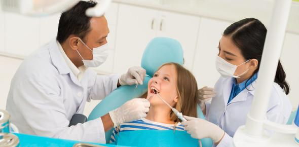 Dental Assistant Test