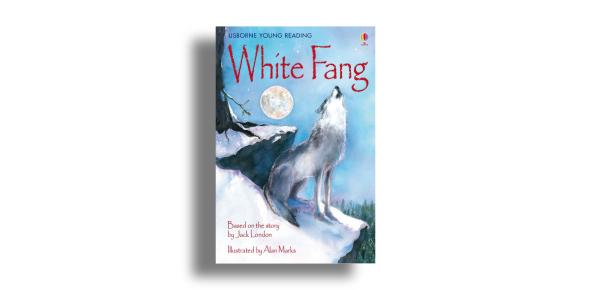 White Fang Novel Quiz: Test!