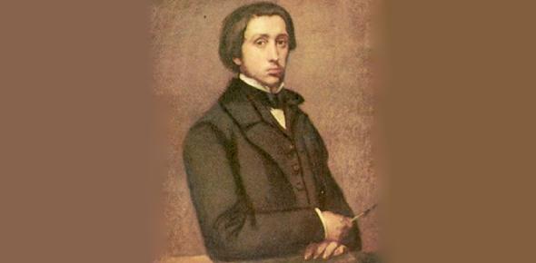 Edgar Degas (1834-1917) Quiz