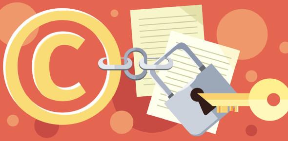 Copyright Questions Quiz: Trivia!
