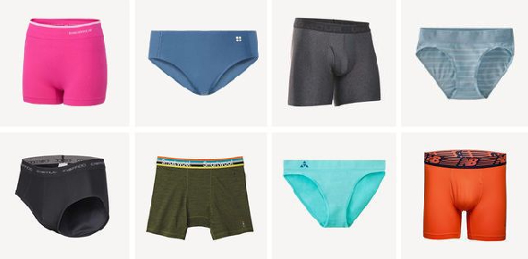 What Kind Of Underwear Suits You? Fun Quiz